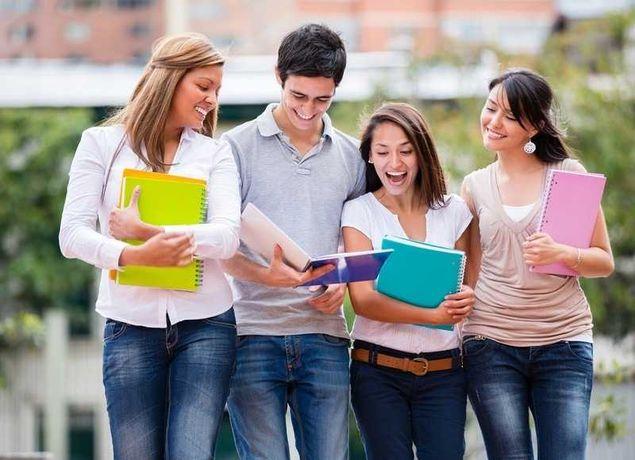 Дипломные, магистерские и докторские работы, отчеты, практика, печать
