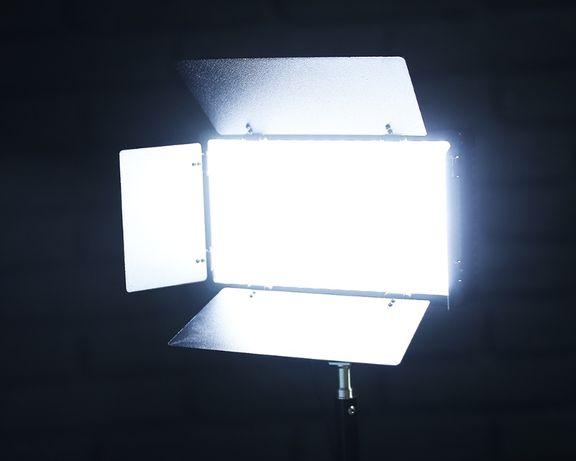 Видео свет Постоянный свет LED панель — осветитель