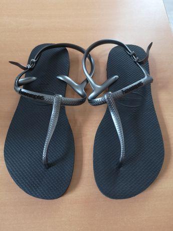Дамски сандали, 38 номер, нови