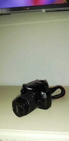 Фотоаппарат профессиональный