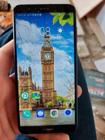 Huawei p smart  телефон смартфон