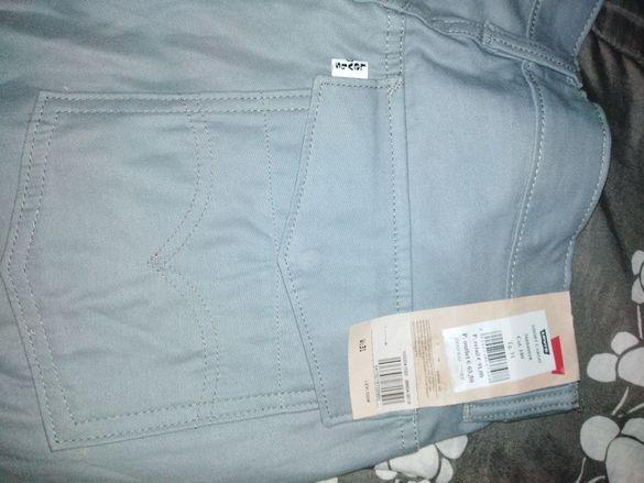 Къси панталони Levis