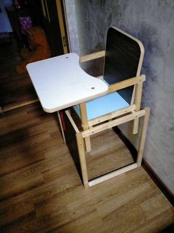 Срочно продам детский стульчик