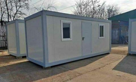 Vând containere tip birou