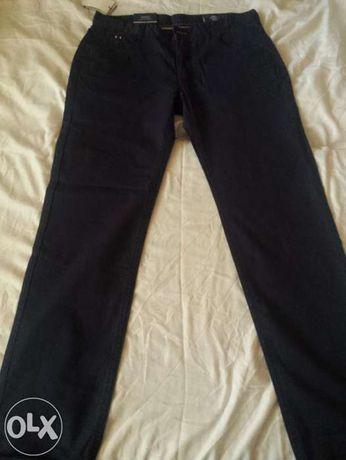 Pantaloni Springfield