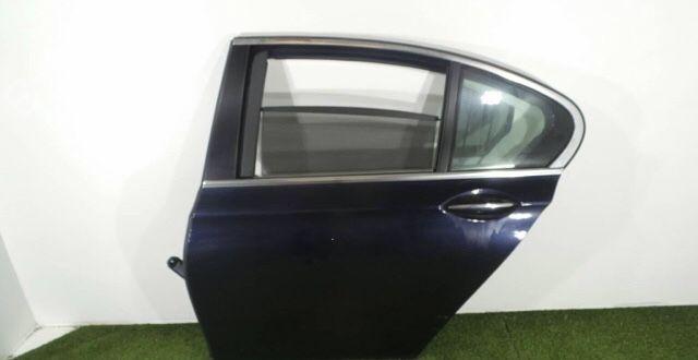 Двери БМВ F01 F02.