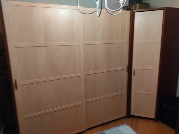 Продам Шкаф купе для одежды