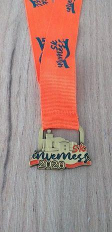 Medalie internationala 2020