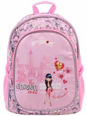 Рюкзак школьный Леди Баг новый