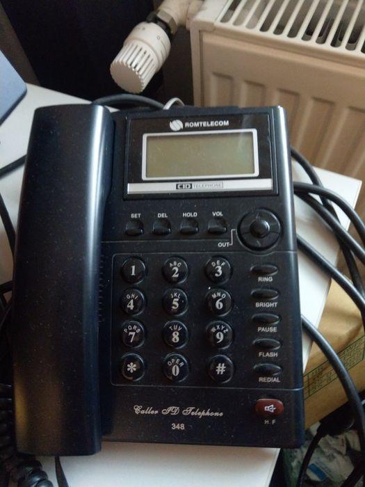 Telefon fix Romtelecom Bucuresti - imagine 1