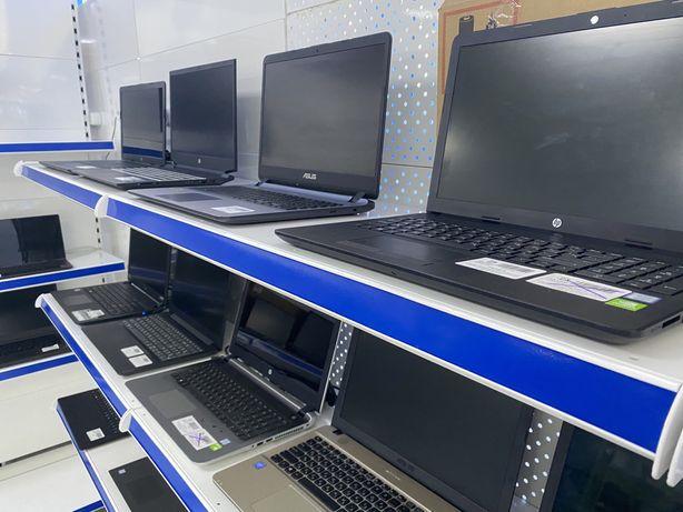 Большой выбор ноутбуков Lenovo HP Acer Asus 0-0-12 рассрочка/доставка