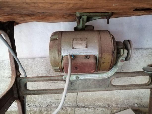 Motor electric trifazic