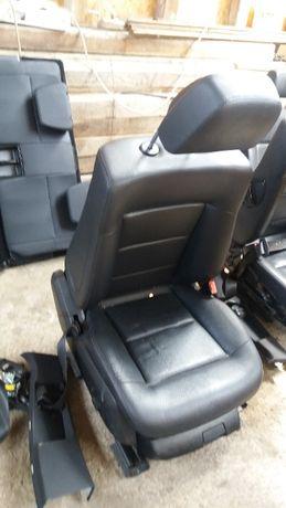 продавам кожен салон за Мерцедес Е200 купе 12-16 година комби