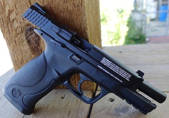 Pistol Modificat Full Metal + Recul!! Sistem BLOWBACK Airsoft glockarc
