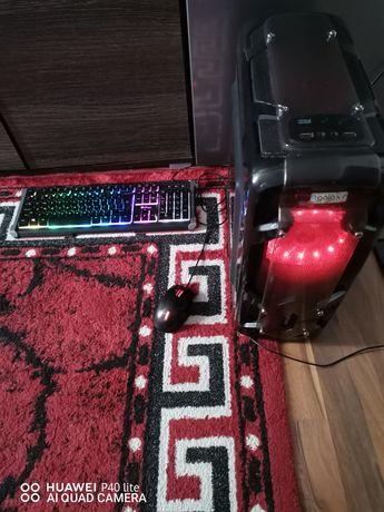 Unitate gaming, placa de baza defecta,se vinde si pe bucati