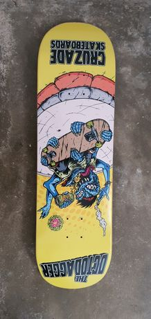 "Скейтборд дъска 8,8 "" с шкурка MOB"