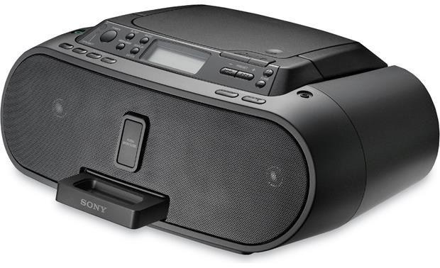 Sony ZS-S2iP