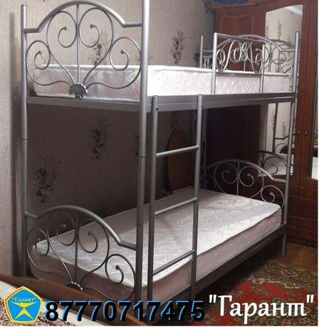 """Двухъярусная кровать """" Калибри"""" (двухярусная). Разбирается на две."""