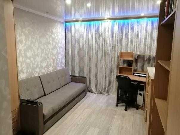 Сдаем 1к квартиру в мкр Айнабулак
