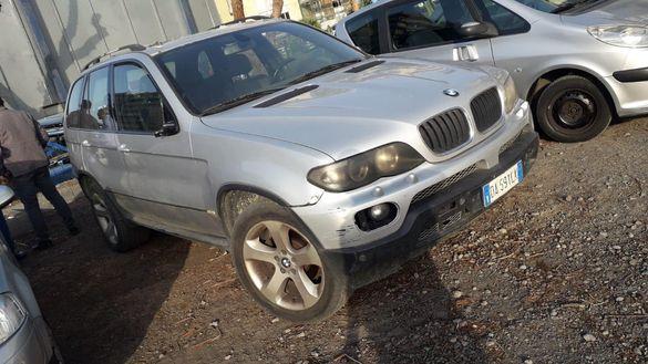 *На Части* БМВ Е53 Х5 2006 3.0Д 218 BMW E53 X5 3.0D 218