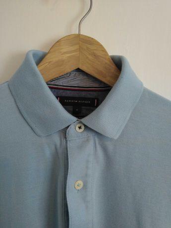 Tommy Hilfiger - Поло тениска L, XL