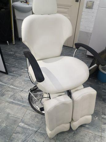 Кресло пидикюрное