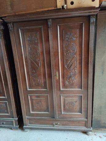 Dulapuri rustice antice cabana, pensiune, mobilier antic sifonier