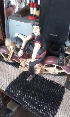 motociclete macheta decor