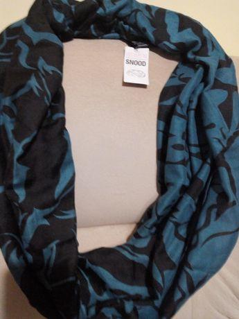 Красив дамски шал