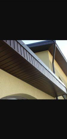 Meseriași de acoperișuri