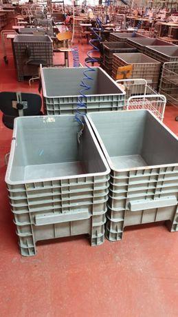 vand container plastic