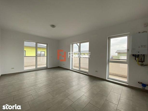Apartament cu 3 camere, decomandat, de vanzare, Ghiroda.