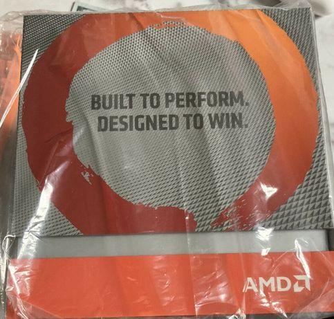 Нов AMD Ryzen 7 3700x Octa-Core 3.6GHz unlocked АМД Процесор