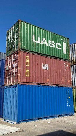 Containere maritime Made in Asia Sfantu Gheorghe