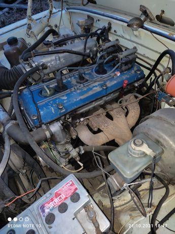 Двигатель ЗМЗ-406 , ДВС на Газель на Волгу.