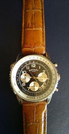 Продавам Часовник Rotary Chronospeed Waterproof GS03351/19 (13767)