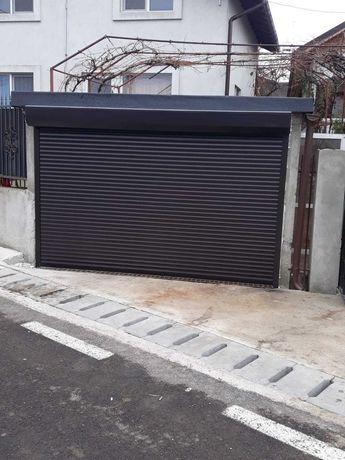 Usi garaj electrice