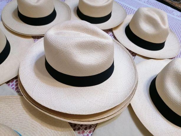Palarie Panama hat
