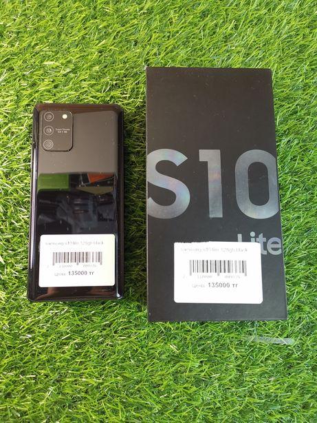 Samsung galaxy s10 Lite 128 Gb U