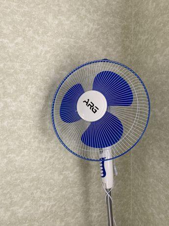 Продвется вентилятор