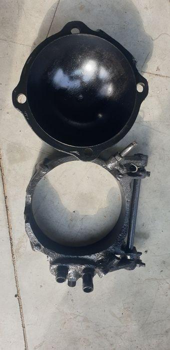 Suport cilindru basculare mayler Bucuresti - imagine 1