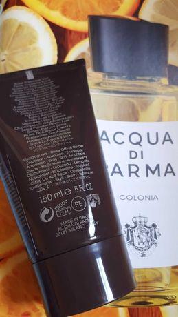 Acqua di Parma Collezione Barbiere Scrub Purificante Viso 150ml.