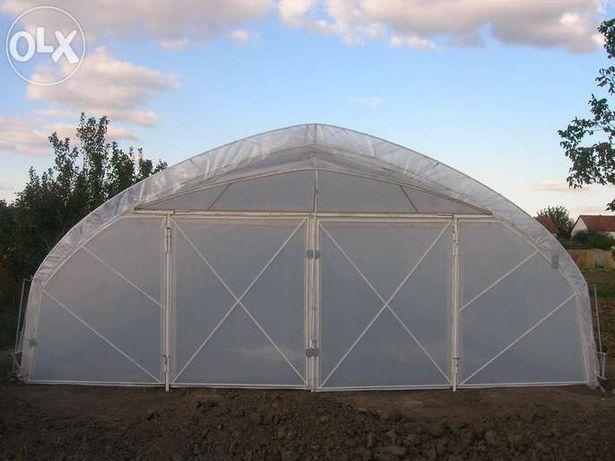 solari profesionale 6x30x3,5m folie dubla