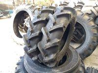 Cauciucuri noi 7-14 tractiune tractor japonez fata marca BKT garantie