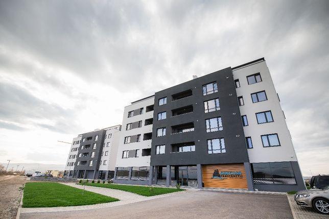 Apartament la cheie - 2 camere, bloc nou in Sebes