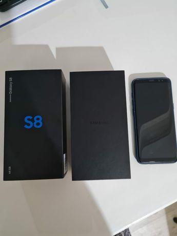 Продается смартфон Samsung Galaxy S8