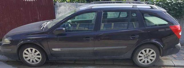 Renault Laguna 2005 1.9 dci