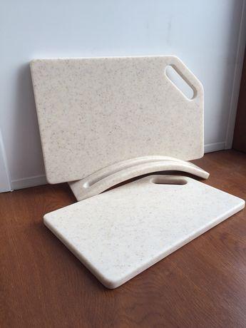 Доски разделочные из искусственного камня