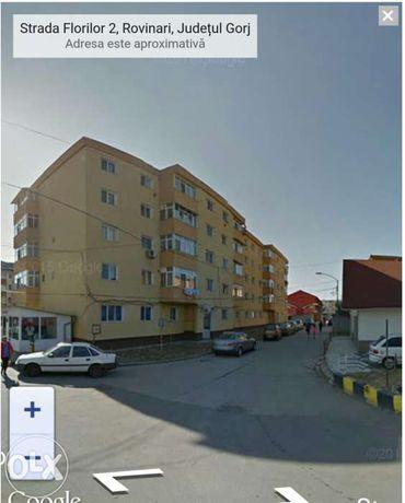 Apartament 3 camere Rovinari - ZONA FOARTE BUNA