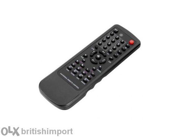 Универсално дистанционно управление за TV, DVD и др.
